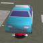 Accident by car
