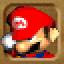 Actual Mario Golf