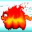 Fantastic Fight Dream IV (Volcano Beast)