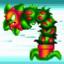 Fantastic Fight Dream VI (Plant Beast)