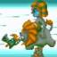 Fantastic Fight Dream VII (Beast God: The Sphinx)