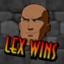 Lex Wins Kick