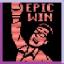 Epic Win Nerd