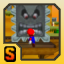 S-Rank in Thwomps and Rotation