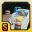 S-Rank in Kitchen