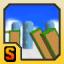S-Rank in Super Mario World