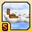 S-Rank in Flipping Blocks
