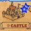 Castle(medium) 1cc