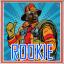 Rookie Rescuer