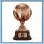 Bronze Baller