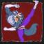 The Taekwondo Master