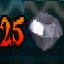 World 5 Gems