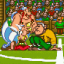 Obelix and Rugby