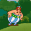 Obelix and Britania's Countryside