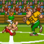 Asterix and Rugby