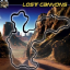 Lost Canyon Hot Pursuit
