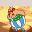 Obelix and The Desert