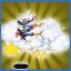 Smoke Bomb Blaster