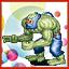 Hulk's Clone