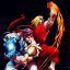 True Hadoken