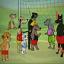 The Wild Dogs Novice