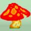 Stoned Mushroom