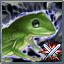 Frog Warning