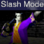 Slash Mode