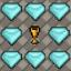 Diamond Cup Gold 1