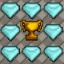 Diamond Cup Gold 2