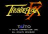 Thunder Fox