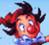 Kid Klown in Crazy Chase