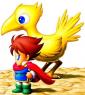 Final Fantasy V (J2E)