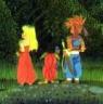 Secret of Mana / Seiken Densetsu 2