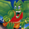 Gargoyle's Quest: Ghosts'N Goblins