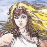 Dahna - Megami Tanjou
