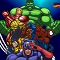 Marvel Super Heroes - War of the Gems