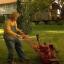 The Lawnmower Man (U)