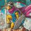 Dragon Quest III - Soshite Densetsu e...