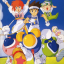 Pop''n Twinbee: Rainbow Bell Adventures