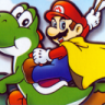 Super Mario Advance 2 - Super Mario World (E)
