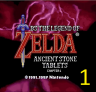 BS Zelda Ancient Stone Tablets Chapter 1