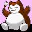 ~Hack~ Pokemon - Sweet Version