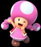 ~Hack~ Toadette's Christmas Adventure
