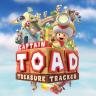 ~Hack~ SMW: Captain Toad Treasure Tracker