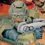 GunForce: Battle Fire Engulfed Terror Island