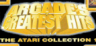 Midway Presents Arcade's Greatest Hits: The Atari Collection 1