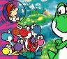 Super Mario World 2: Yoshi's Island (U) (1.0)