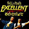 Bill and Ted's Excellent Video Game Adventure
