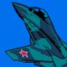 MiG 29 - Soviet Fighter